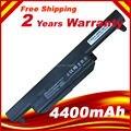 Batería del ordenador portátil para asus x55u x55c x55a x55v x55vd x75a x75v X75VD X45VD X45V X45U X45C X45A U57VM U57A U57V U57VD R700VM R700VD