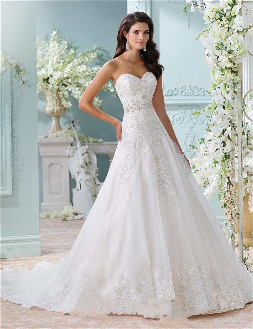 would you wear a used wedding dress 15 unbelievable finds cheap used wedding dresses Beautiful