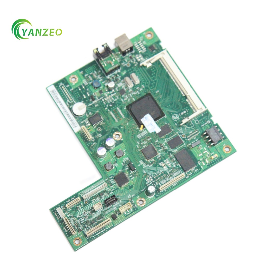 1pcs NEW CE684-60001 Complete Formatter Board for HP CM2320nf formatter pca assy formatter board logic main board mainboard mother board for hp m775 m775dn m775f m775z m775z ce396 60001