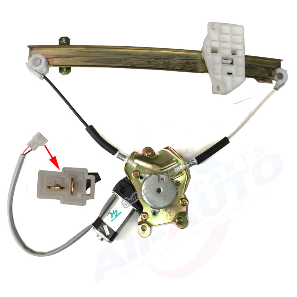 FRONT LEFT Window regulator LINK For Chevy Optra//Lacetti//SUZUKI Forenza 2004-07
