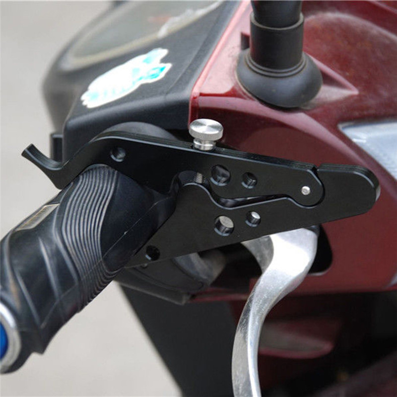 Go Cruise Ease Stress on Your Throttle 1 Inch Handlebars