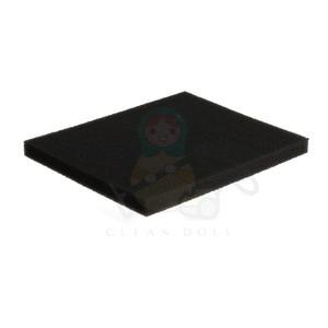 Image 5 - 6 parça/paket hepa filtreleri elektrikli süpürge için Philips parçaları FC8140 FC8142 FC8146 FC8147 FC8148 temizleyici aksesuarları