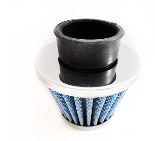 K N Re 0930 Universal Clamp On Air Filter Universal Air: 35mm Universal Air Filter Clamp On 50cc 2 Stroke Scooter