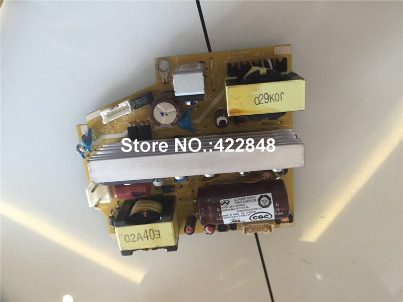 Projector main Power supply for Epson cb-s03/s03 +/w03/x03/s04/s04e/w04/x04/u04/w15/w16sk/x17/s18/s18 ac9932lf 04