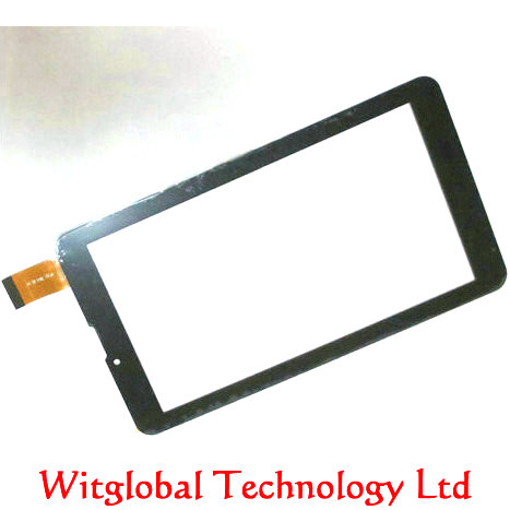 Witblue New For 7 Digma Optima Prime 3 3G TS7131MG / Optima 7.07 3G TT7007MG Tablet touch screen panel Digitizer Glass Sensor new for 7 digma optima 7 07 3g tt7007mg supra m74ag 3g touch screen vtc5070a85 ftc 3 0 panel digitizer glass sensor free ship