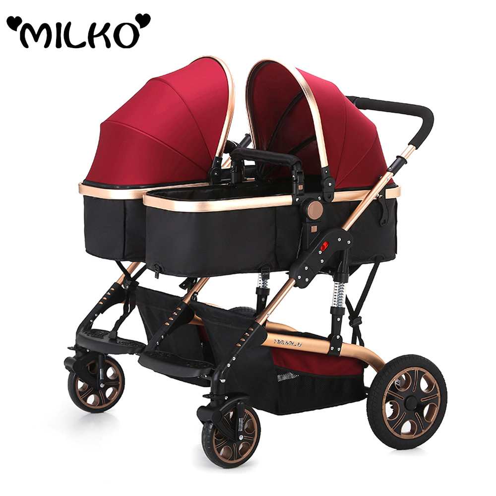 Double Travel System Strollers For Twins Joshymomo Org