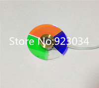 Wholesale Projector Color Wheel For Dell 5100MP Free Shipping