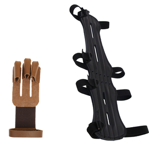 Protective guard 3 Fingers Han
