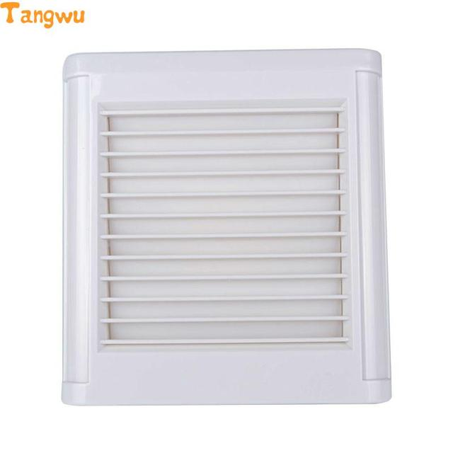 Fan Parts The Bathroom Exhaust Window Wall Automatic Shutter 6 Inch Ball