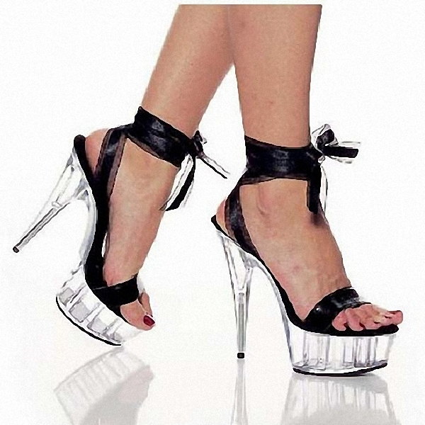 Scarpe Col Tacco 15 Cm