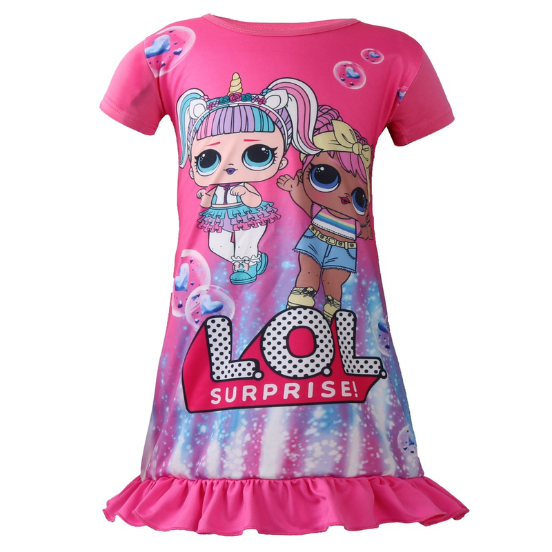 lol surprise dolls dress - 736×736