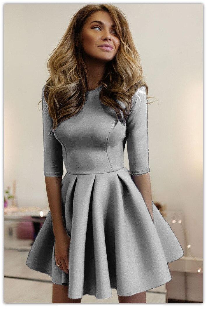 f7fdb8e62f85a8 Kleider fur schlanke frauen – Stylische Kleider für jeden tag