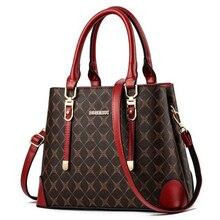2019 New Womens Handbag bags for Casual Vintage  Female fashion Women Crossbody Shoulder bag Messenger