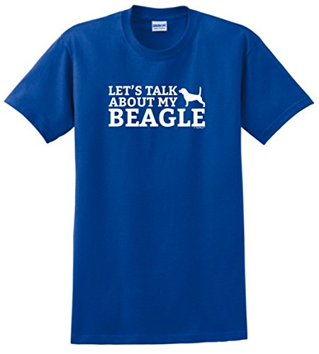 """BeagleTalk"" - T-Shirt 1"