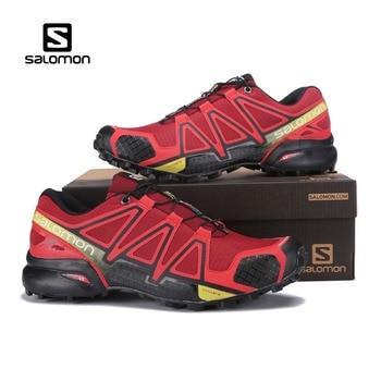 2019 Salomon 4 Cs De Cruz Velocidad Cross Hombres Zapatos Los dCxWoQrBEe