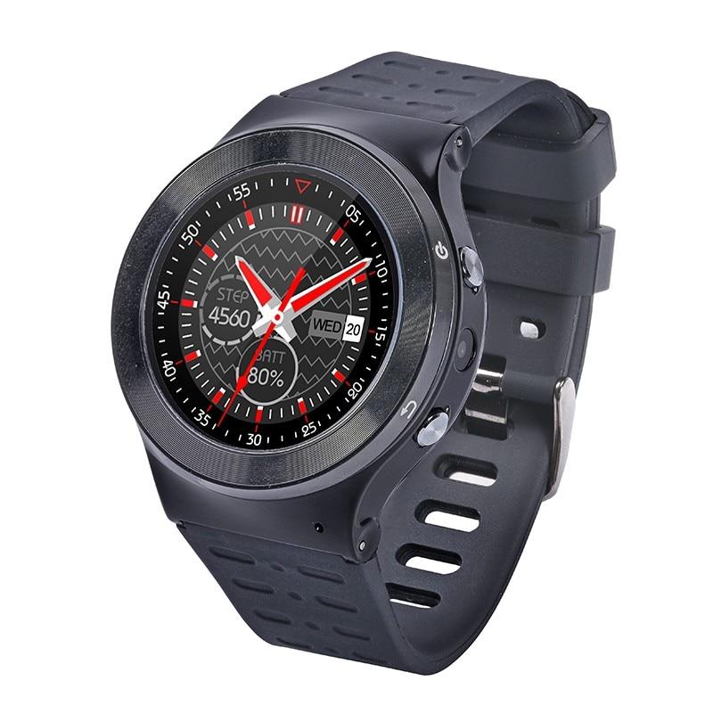 Torntisc S99 Sport Smart Watch MTK6580 Android 5 1 3G font b Smartwatch b font Phone