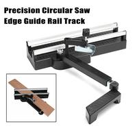 415mm Precision Circular Saw Edg e Guide Rail Track Woodworking Cutting Tool Flat Edg e Trimming Guide Rail