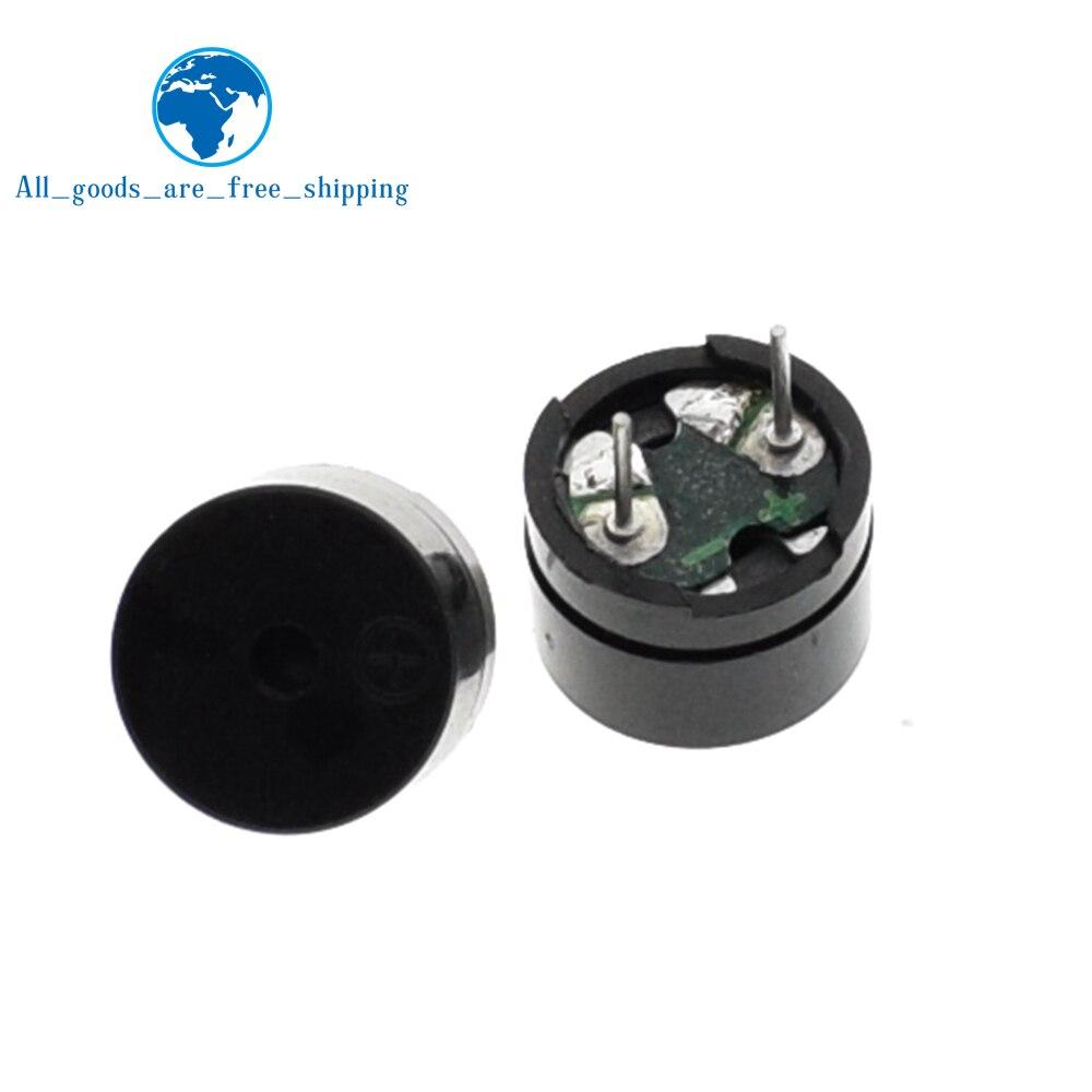 50pcs DC5V TMB12A05 Universal Active Electromagnetic Alarm Buzzer Speaker