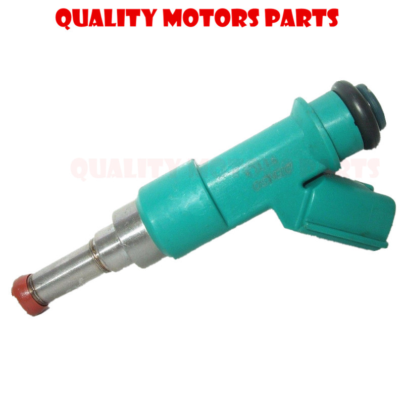 Toyota 23209-0P010 Fuel Injector