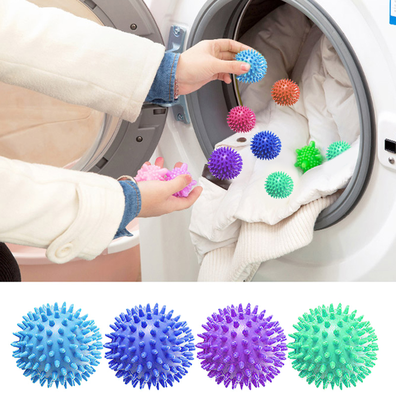 Dryer Balls Accessories Washing-Ball Clean-Tools Laundry-Products Drying-Fabric Reusable