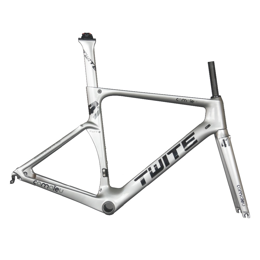 Neweset Carbon Road Bike  FM-R06 New Carbon Fiber Road Frame ,chinese Bicycle Frame Any Color