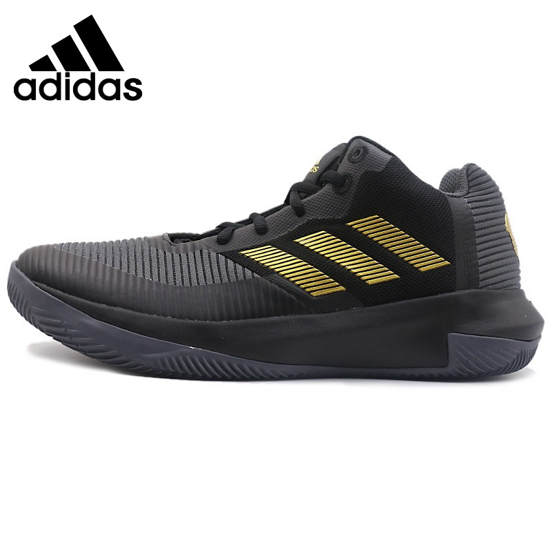 Original New Arrival  Adidas  Lethality Men's Basketball Shoes Sneakers