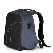 Multifunctional waterproof shoulder Mummy bag casual female backpack mother and baby backpack mommy bag