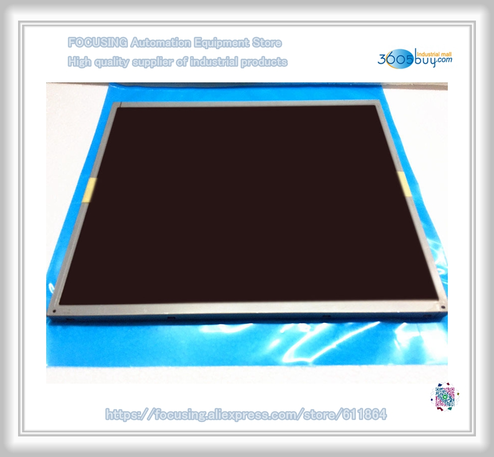 17 inch M170EG01 V.A LCD Screen display panel