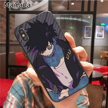 My hero academia Fashion Luxury iPhone case cover for X XS XR XS MAX