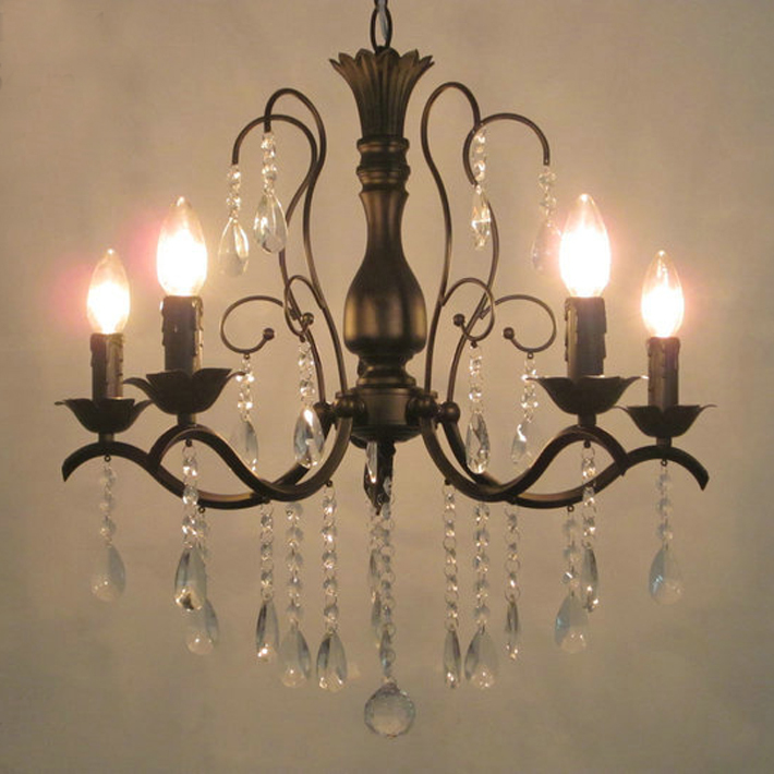 Factory Outlet Vintage Crystal Candle Lighting Rustic Matt: Popular Classic Crystal Chandelier-Buy Cheap Classic