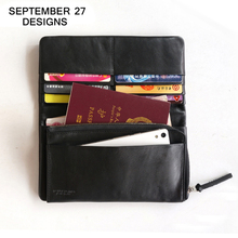 Designer Brand Cowhide Leather Wallets For Men Women Large Capacity Clutch Purses Carteira Zipper Pocket Passport Card Holders