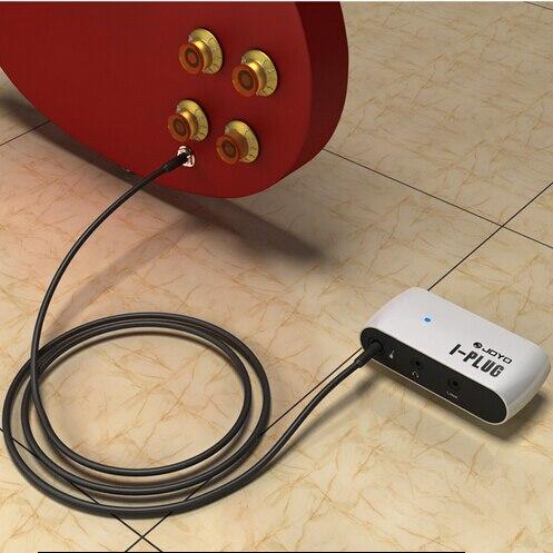 buy joyo i plug guitar headphone pocket amplifier mini amp with built in. Black Bedroom Furniture Sets. Home Design Ideas