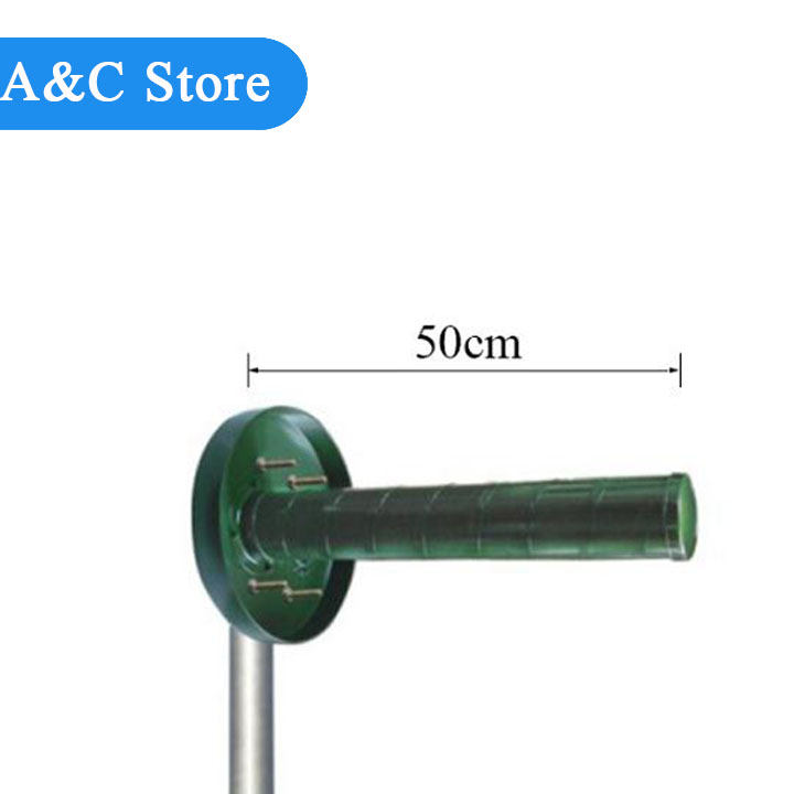 RFID 868mhz Helical Antenna 14dBi Circular Polarization Outdoor Directional Lorawan Antenna Best Quality