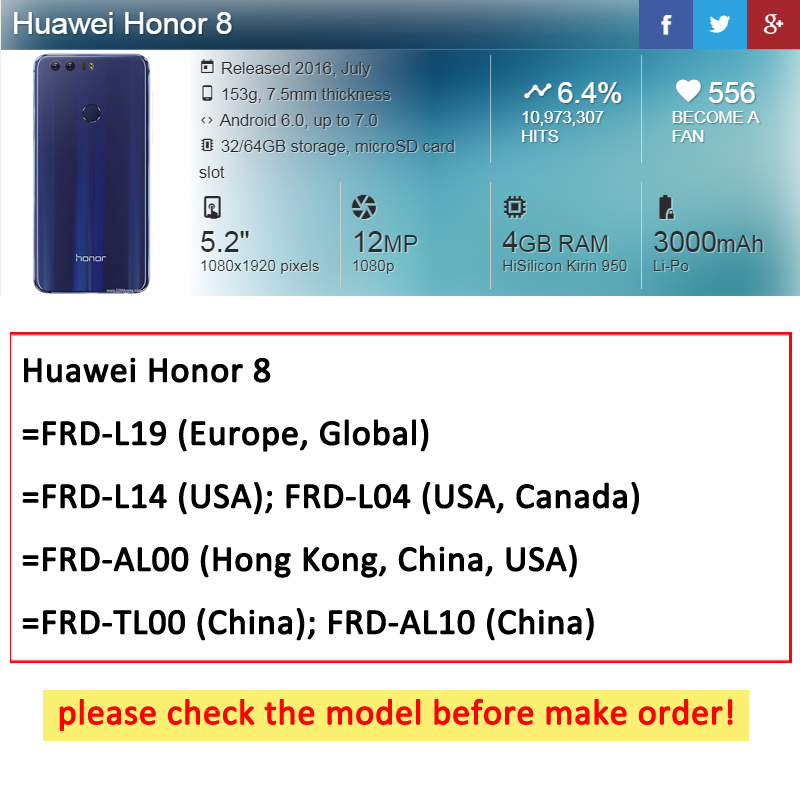 US $0 83 25% OFF|TPU Case For Huawei Honor 8 FRD L19 FRD L14 Case Print TPU  Phone Cover for Huawei Honor8 Cover Soft Silicone Back Fundas Shells-in