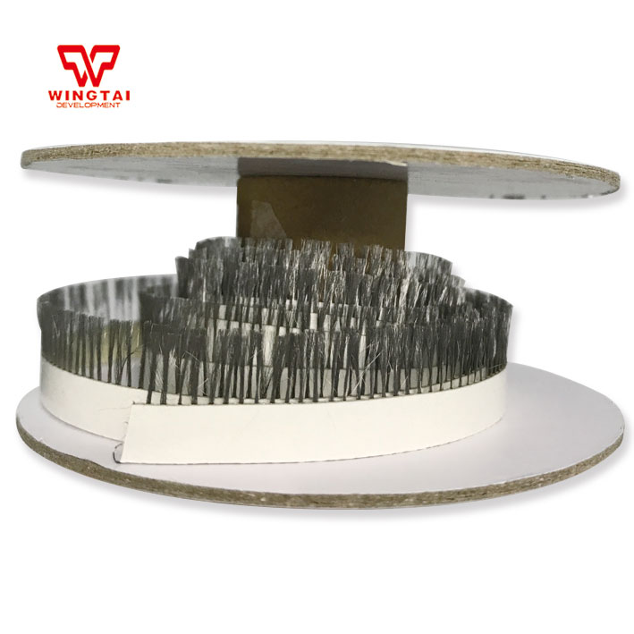 United Kingdom FRASER Antistatic Tape Brush / Antistatic Cord 406/7
