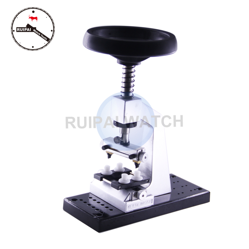5700 Watch Back Opener Aluminum Alloy Base Watch Tool Max Size 65mm Watch Case Opener Tool