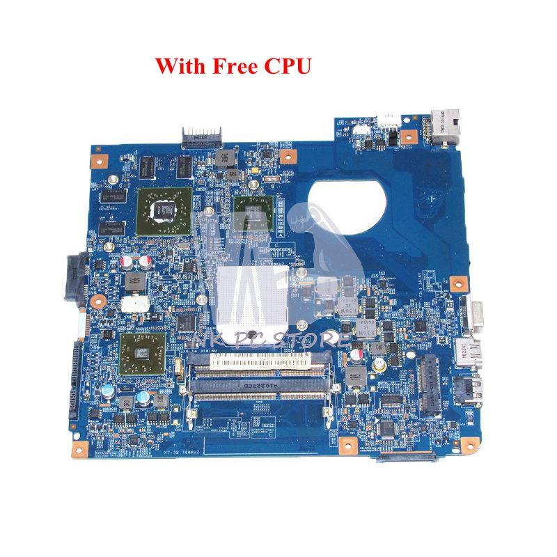 Здесь продается  NOKOTION JE40-DN MB 48.4HD01.031 MAIN BOARD MBPV301001 For Acer aspire 4551 4551G Laptop Motherboard HD5650M 1GB Free CPU  Компьютер & сеть
