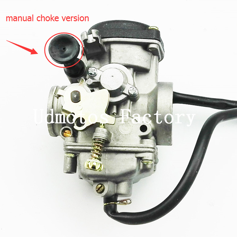 tk carburetor diagram