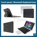 """Universal Bluetooth Keyboard Case for Cube iWork8 Ultimate iwork 8 air 8""""Tablet PC Wireless Bluetooth Keyboard Case+free 3 gifts"""