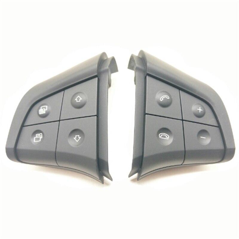 For Mercedes Benz W164 W245 W251 GL350 ML350 R280 B180 B200 B300 Steering Wheel Switch Control