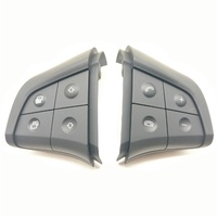 Für Mercedes-Benz W164 W245 W251 GL350 ML350 R280 B180 B200 B300 Lenkrad Schalter Control Tasten