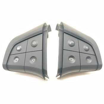 For Mercedes-Benz W164 W245 W251 GL350 ML350 R280 B180 B200 B300 Steering Wheel Switch Control Buttons - DISCOUNT ITEM  25% OFF All Category