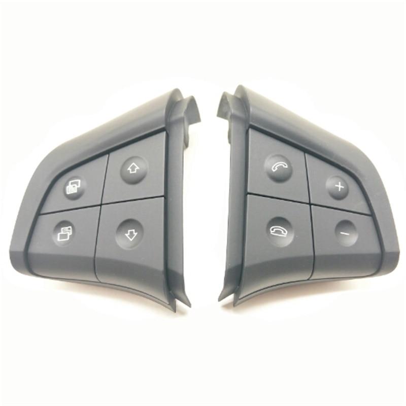 Pour Mercedes-benz W164 W245 W251 GL350 ML350 R280 B180 B200 B300 Volant Interrupteur Boutons De Commande