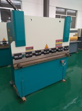 WC67Y 30T 2000 hydraulic bending press bender machinery tools