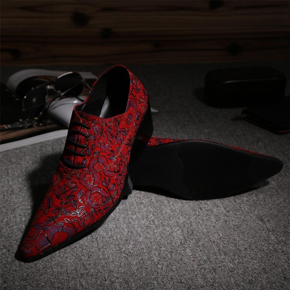 Scarpe da uomo di lusso di marca rossa Italiana mens pantofole di velluto  zapatos hombre vestir vestito scarpe da uomo mocassini In Pelle oro in Scarpe  da ... bbbfbe4bfa6