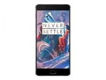"""新ロック解除オリジナルバージョン Oneplus 3T A3003 の Android スマートフォン 5.5 """"6 ギガバイトの RAM 64 ギガバイトのデュアル SIM カード 1080 × 1920 ピクセルの携帯電話"""