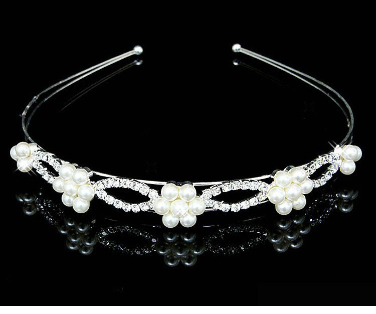 HTB1N.j6PXXXXXbcXpXXq6xXFXXX1 Brilliant Gem and Pearl Encrusted Wedding Bridal Bridesmaids Headband Tiara Crown - 11 Styles