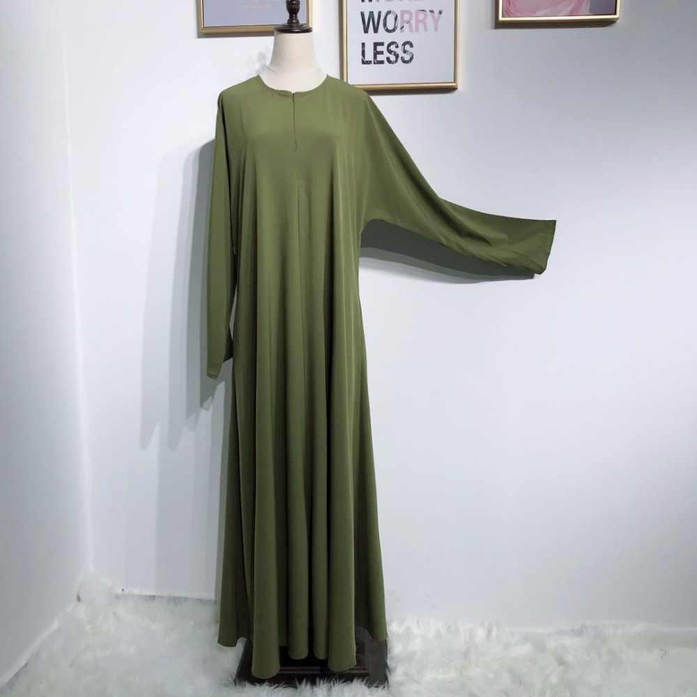エレガントなイスラム教徒ダイヤモンド着物ウェディングドレスアバヤカーディガンロングローブガウン Jubah ドバイ Vestidos 東 Eid ラマダンイスラム祈り