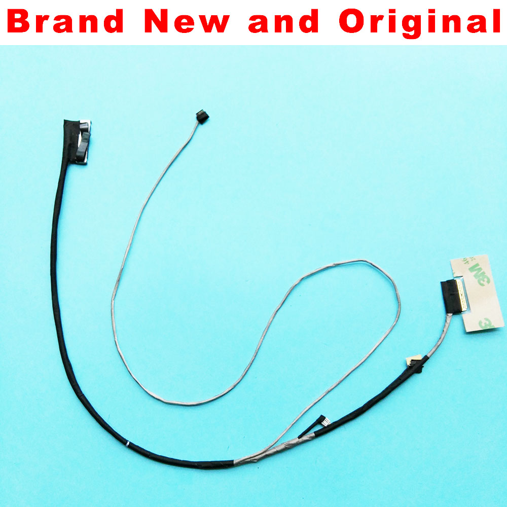 "6017B0740701 LCD Video Screen Cable for HP ENVY 15-AS Series 15.6/"" FHD 30pin"