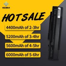 Battery 5200mah  laptop battery for Acer Aspire One A110 A150 ZG5 UM08A71 UM08A72 UM08A73 UM08B74 UM08A31 6 cells Bateria akku